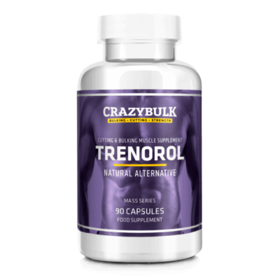 Trenorol (Trenbolone Alternative)