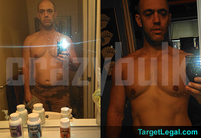 Anvarol Before And After Steroids