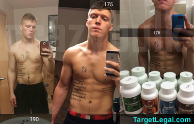 3 Stage Steroids