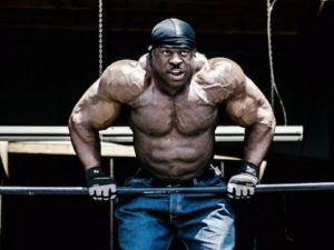 Kali Muscle Prison Workout