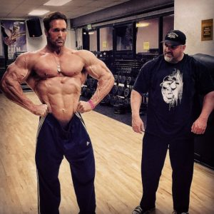Mike O'Hearn Natural