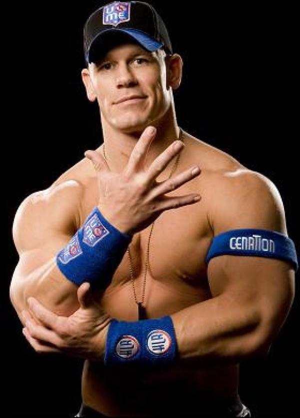 Is John Cena Natural Or Takes Steroids All About Transformation